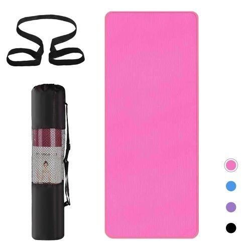 other Tapis de yoga épais de 10 mm Tapis de yoga antidérapant