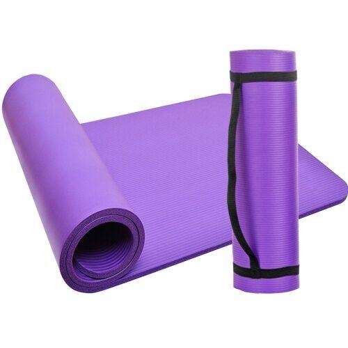 other Tapis de yoga épais de 10 mm