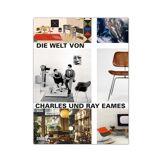 DuMont Éditions DuMont - Die Welt von Charles und Ray Eames