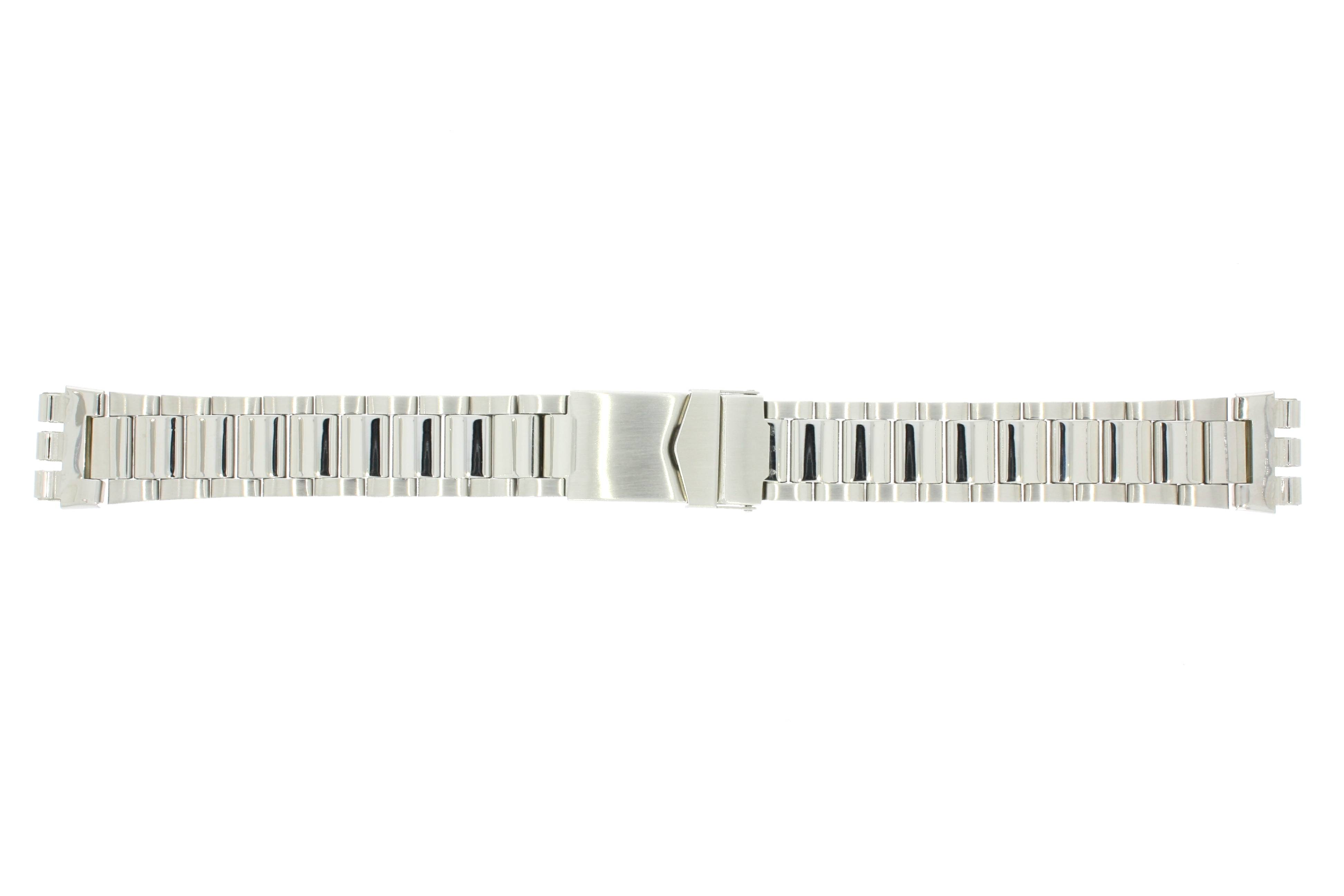 Alternative Swatch Bracelet de montre Swatch (alt.) 2074 Acier 17mm