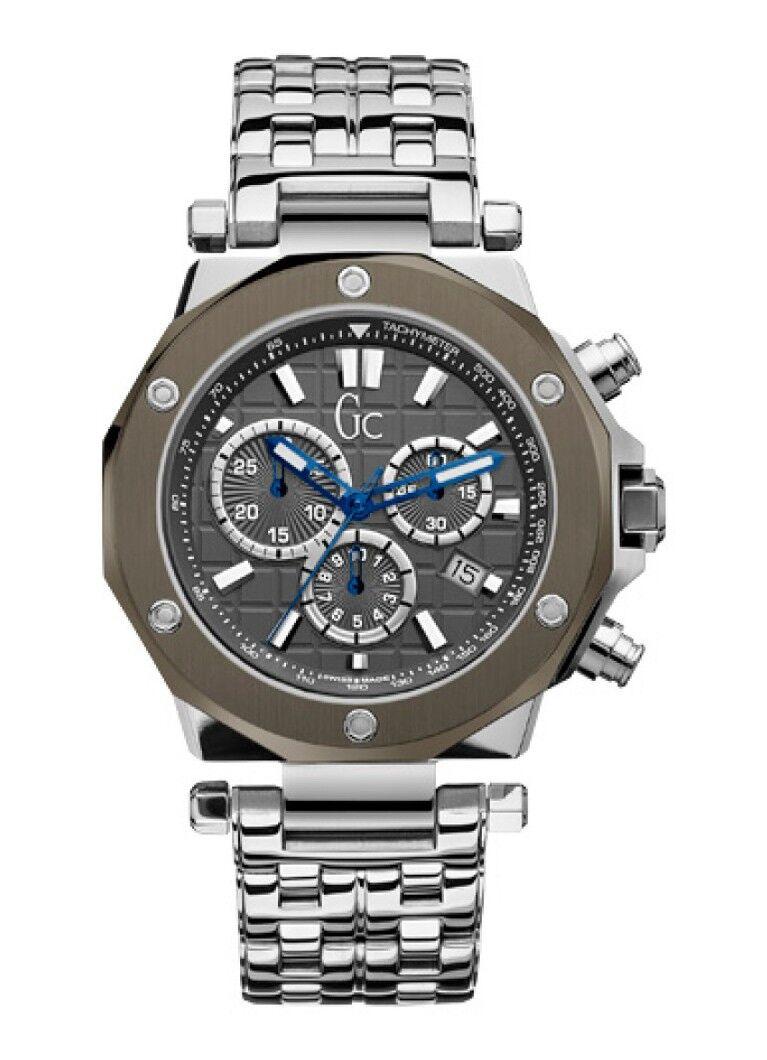 Guess Bracelet de montre Guess X72009G5S Acier 13mm