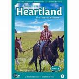 Divoza DVD : Heartland, accidentellement célèbre (en néerlandais) N/A N.v.t.