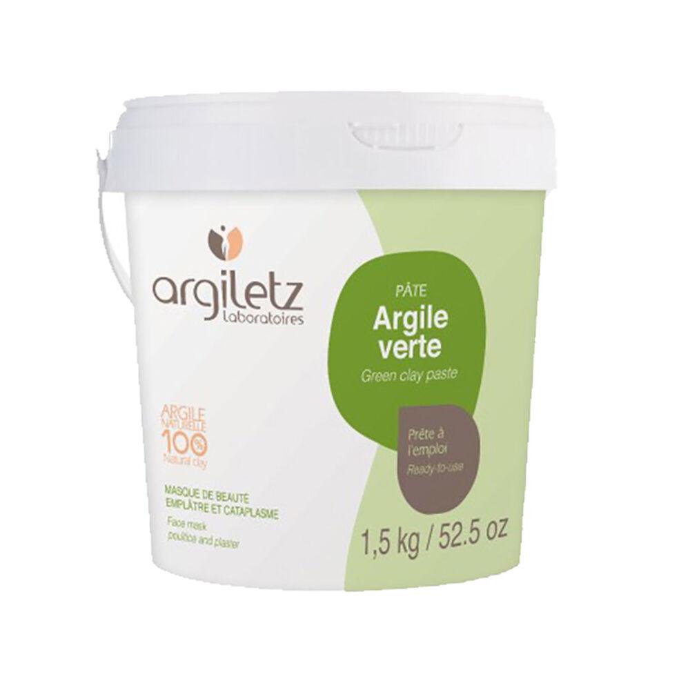 ARGILETZ Argile verte Kavalkade par Argiletz, 1,5 kg