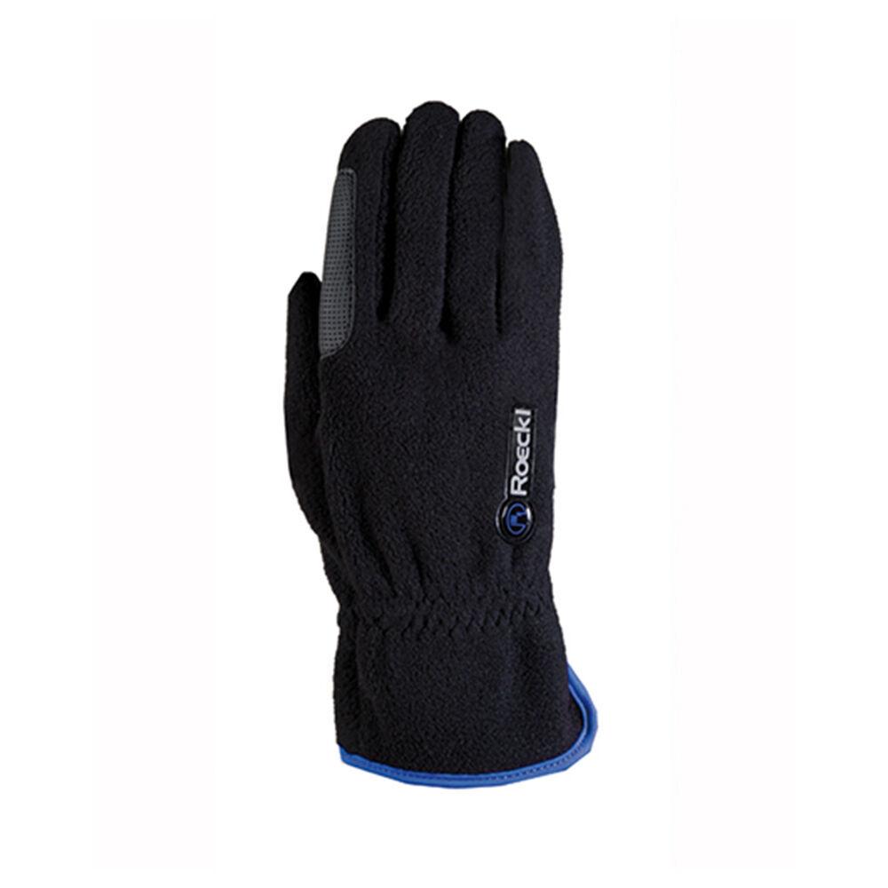 Roeckl Kairi, gants enfant en polaire