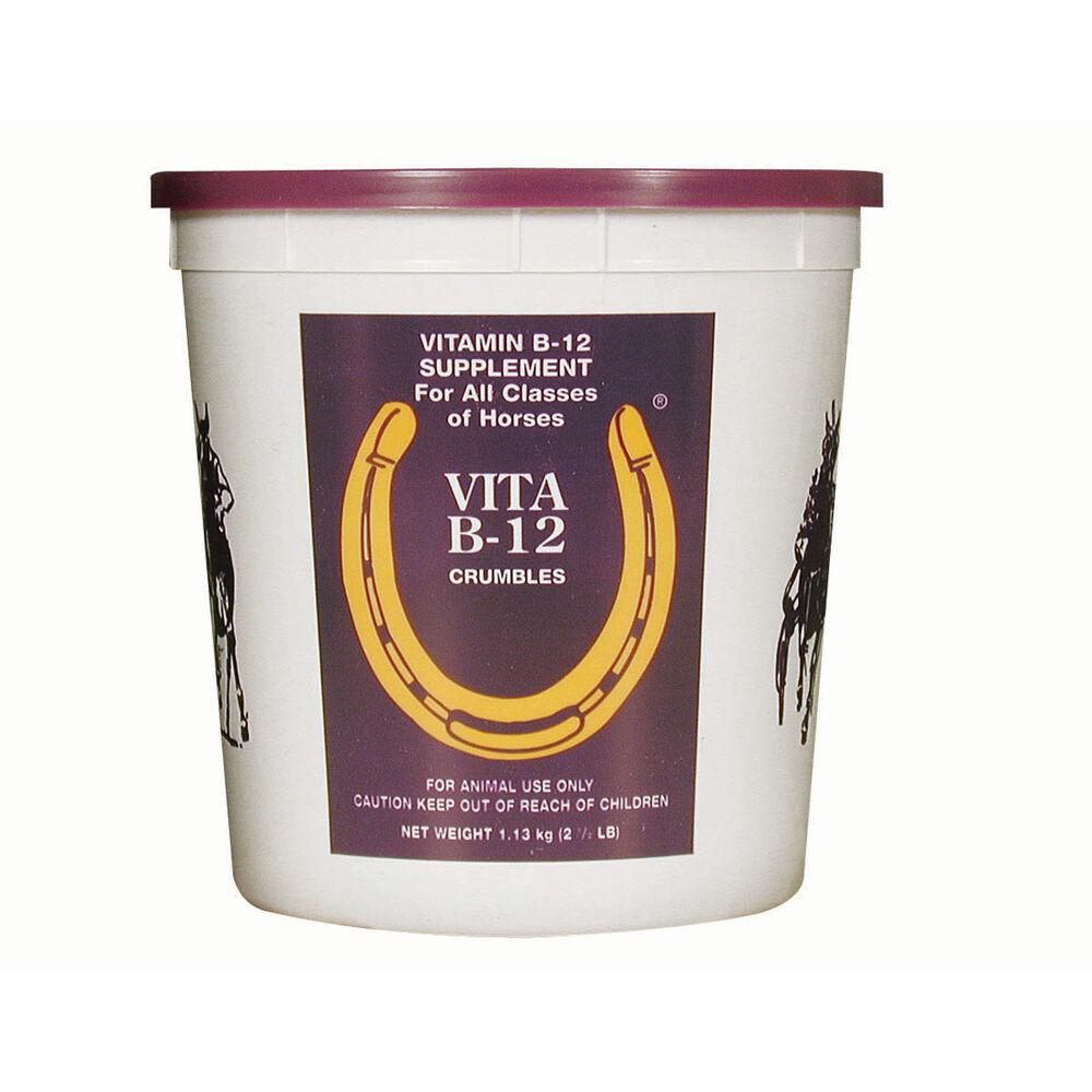 Farnam Éclats de Vitamine B12, 1,13 kg