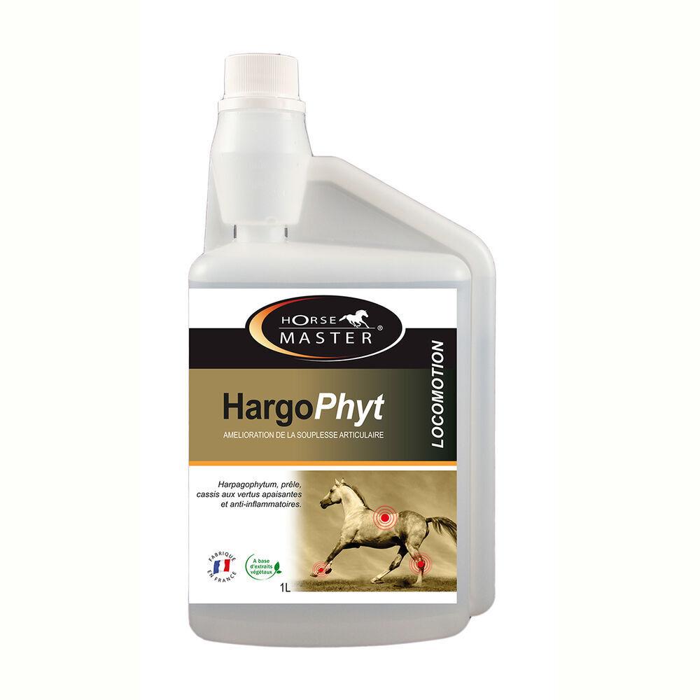 HorseMaster Hargophyt- Harpagophytum pour Griffe du Diable, 1 L