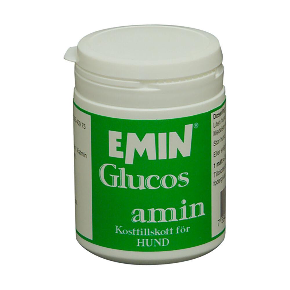 Emin Glucosamine Emin pour chien, 150 g