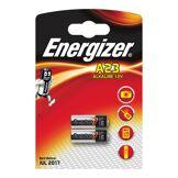 Energizer Pile Energizer A23 12V Blister de 2 U - Energizer