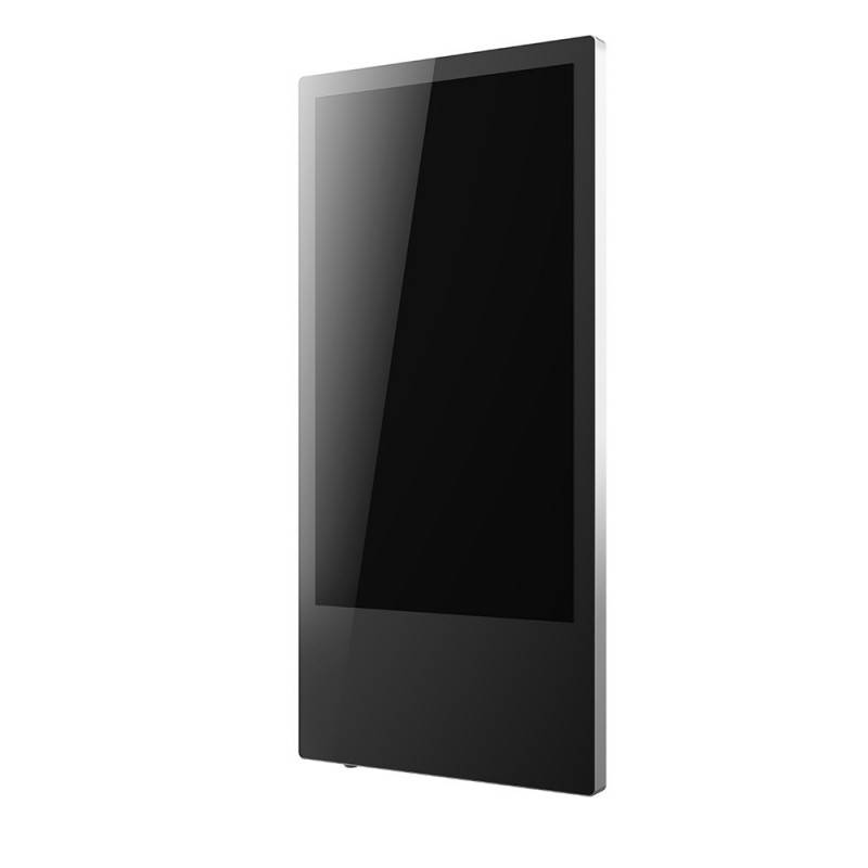 "Barcelona LED Display LCD Full HD 20"" pour mur/ascenseur - Barcelona LED"