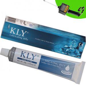 Draminski Gel lubrifiant stérile tube 82 gr pour détecteur de chaleur Draminski - Publicité