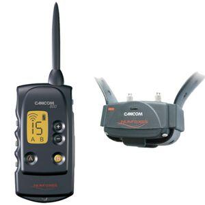 Numaxes Ensemble de dressage pour 1 chien Canicom 800 Num'axes (collier + télécommande) - Publicité