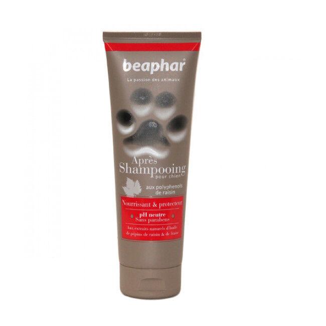 Beaphar Après-shampooing nourrissant Empreinte de Béaphar pour chien