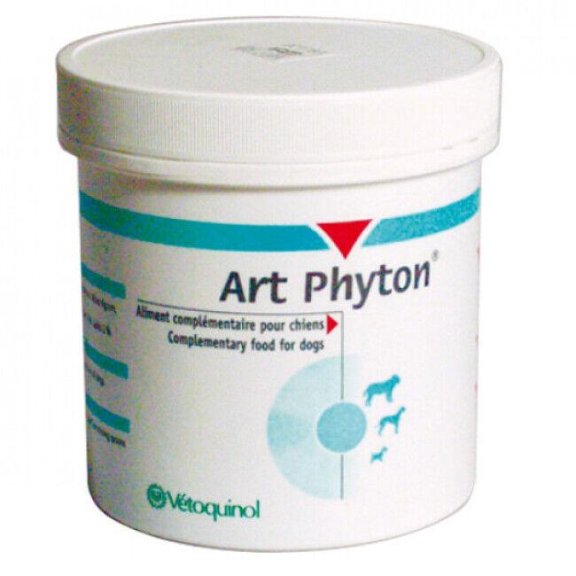 Vétoquinol Art Phyrton chien âgé complément alimentaire boite de 1 Kg