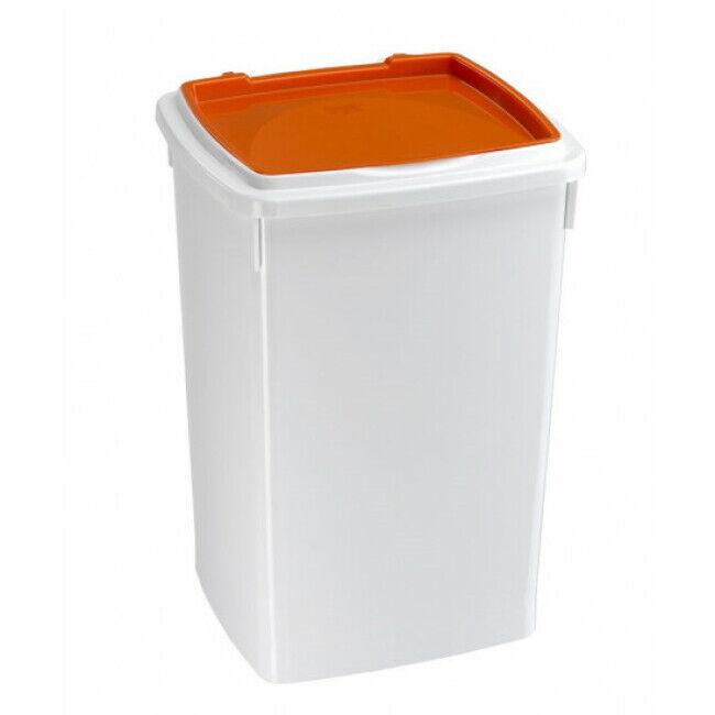 Ferplast Boîte conservation pour croquettes Feedy Ferplast 39 litres