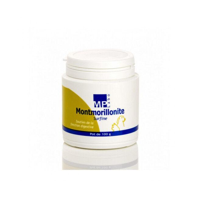 MP Labo Complément alimentaire anti-diarrhée pour chiens et chats Montmorillonite