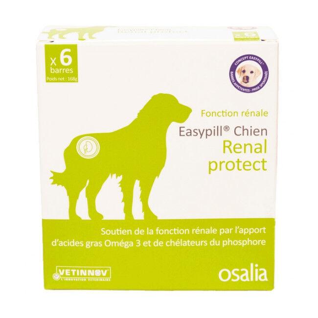 Osalia Complément alimentaire pour chien Easypill Protect insuffisance rénale