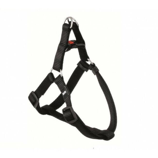 Karlie Harnais pour chien Art Sportiv Plus Karlie noir Taille XS Largeur 10 mm Longueur 20/35 cm