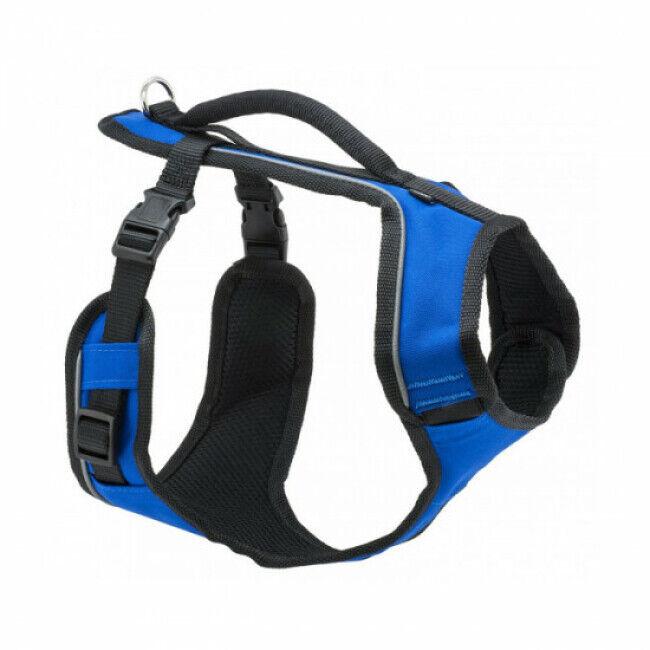 Petsafe Harnais pour chien EasySport Petsafe bleu Taille S