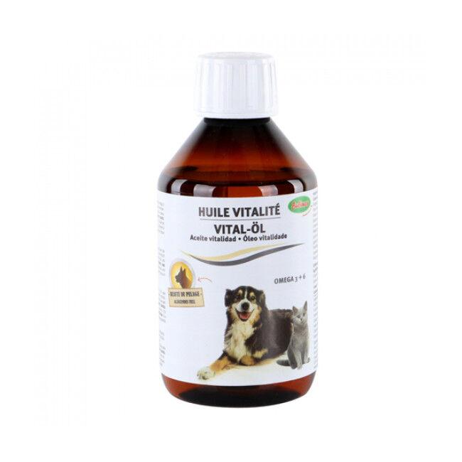 Bubimex Huile alimentaire vitalité 250 ml