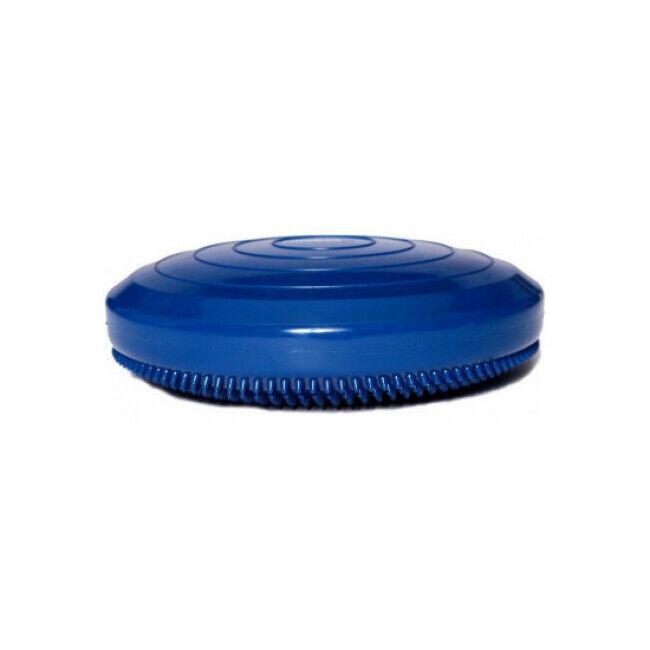 FitPaws Matériel de travail de l'équilibre pour chien FitPaws Disque Balance 36 cm bleu