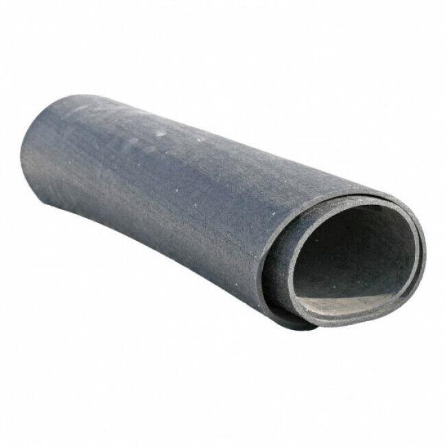 Polytrans Tapis de sol en caoutchouc pour Niche Medium - 111,5 x 66,5 x 0,4 cm