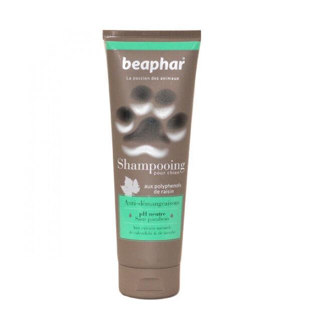 Beaphar Shampoing anti démangeaisons Empreinte de Béaphar pour chien