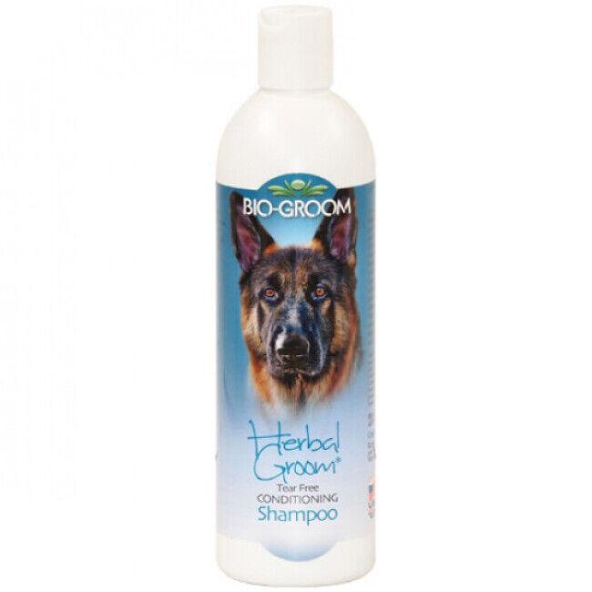 Bio Groom Shampoing Bio Groom Herbal Groom pour pelage chien et chat