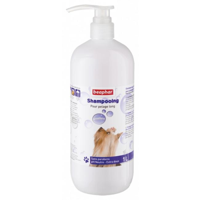 Beaphar Shampoing démélant pour chien Beaphar 1 litre