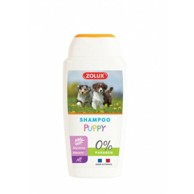 Zolux Shampoing Doggy Pro Zolux doux pour chiot et chaton
