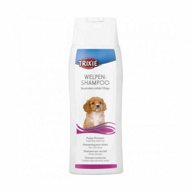 Trixie Shampoing pour chiot Trixie flacon de 250 ml