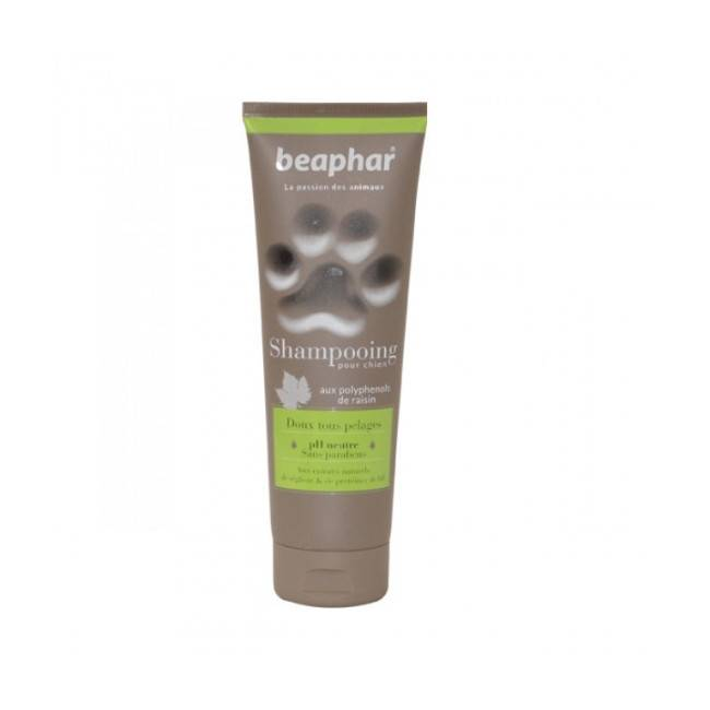 Beaphar Shampoing premium Empreinte de Béaphar pour chien