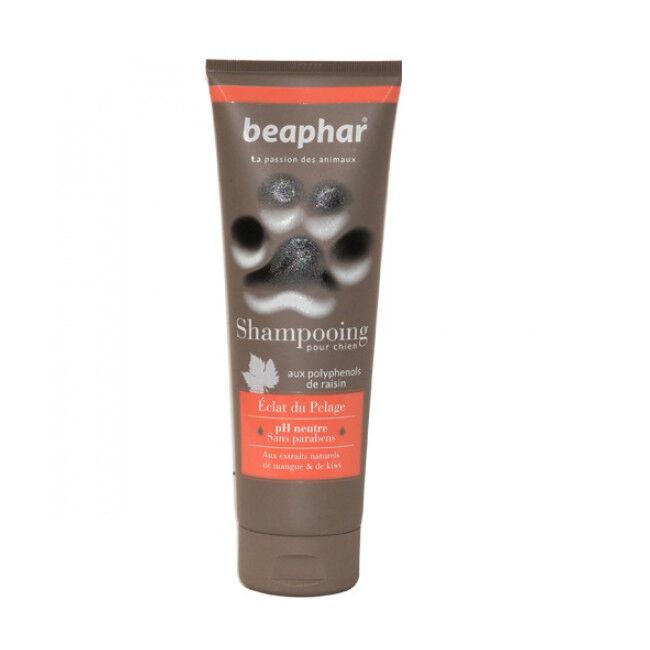 Beaphar Shampoing revitalisant et éclat du pelage Empreinte de Béaphar pour chien
