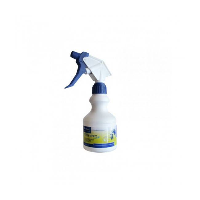 Virbac Soin antiparasitaire en spray pour chiens et chats Effipro 2,5 mg/ml Spray 250 ml