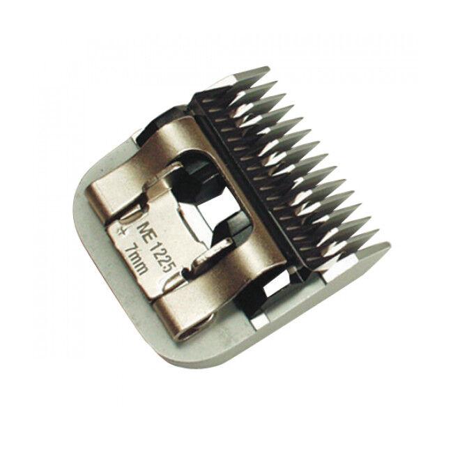 Moser Contre peigne Pro Moser spéciale pattes H 0.8 mm Lg 20 mm E 1.4 mm