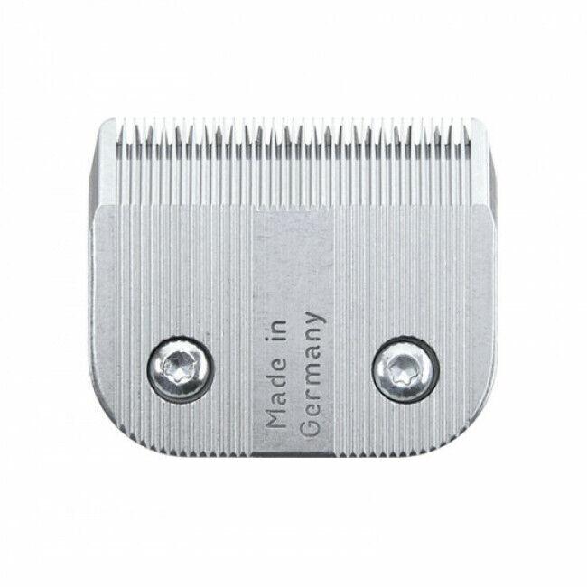 Moser Tête de coupe STAR BLADE pour tondeuses max 45 et max 50 - #50F 1/20mm Denture fine
