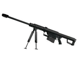Unbekannt Softair fusil Barett M82A1 Sniper