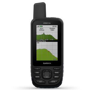 Garmin GPSMAP 66ST avec TOPO Active Europe noir