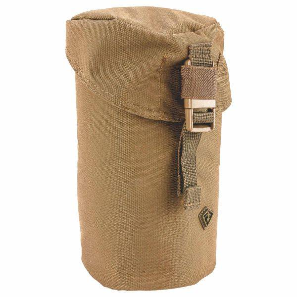 First Tactical Housse pour gourde Tactix 1 litre coyote