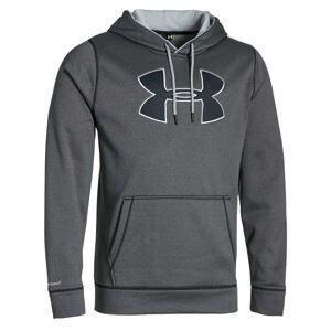 Under Armour Sweatshirt Under Armour AF Big Logo - Solid carbone