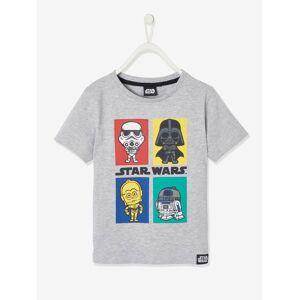 Star Wars T-shirt garçon Star Wars® gris chiné