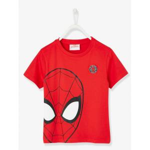 Spiderman T-shirt Spiderman® manches courtes rouge