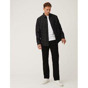 Marks & Spencer Jean coupe standard - Noir - 48 (97cm de tour de taille)