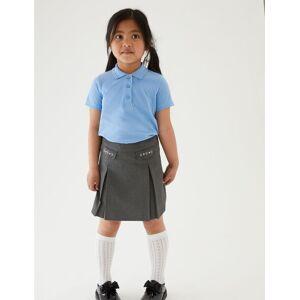 Marks & Spencer Jupe jeune fille à motif brodé - Gris - 16-17 Years