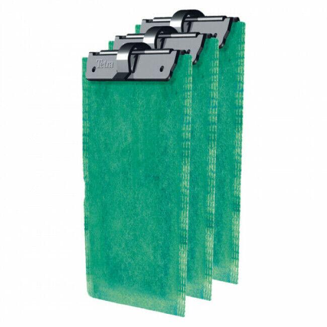 Tetra Cartouche au charbon actif pour filtre Tetra EasyCrystal C250-C300