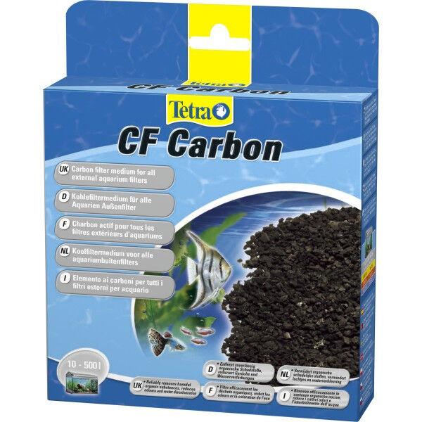 Tetra Charbon actif Tetratec CF pour filtre EX 400/600/700/1200