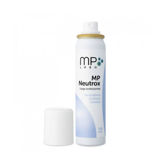 MP Labo MP Neutrox Spray destructeur d'odeur MP Labo 75 ml