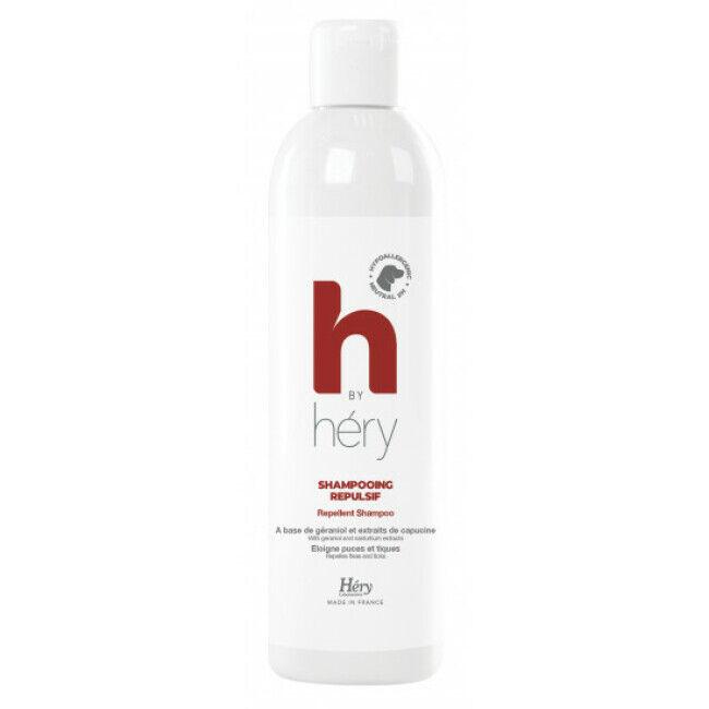 H by Hery Shampoing répulsif à la citronnelle pour chien H By Hery 250 ml
