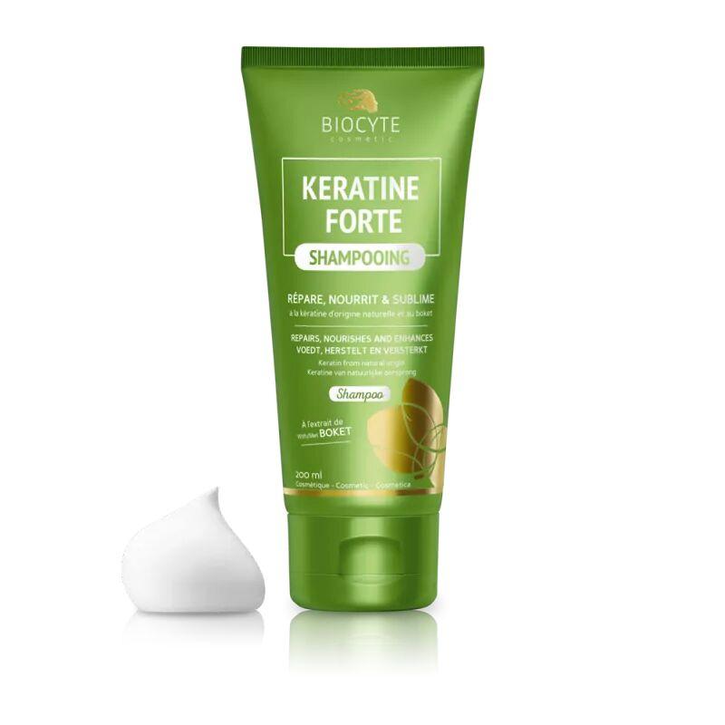Kératine forte® shampoing - shampoing à la kératine