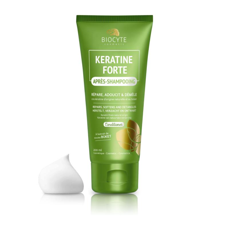 Keratine forte après-shampooing®