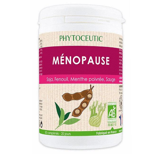 Phytoceutic Ménopause Bio - 80 comprimés